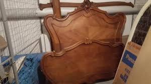 antikes bett gebraucht kaufen ebay kleinanzeigen ebay