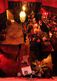 Haunted Uss Hornet Halloween by 8 Very Haunted Spots In The East Bay Halloween San Francisco