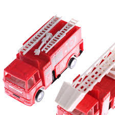 100 Pink Fire Truck Toy Detail Feedback Questions About Engine Diecast Model