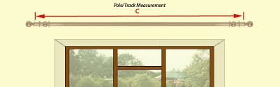 Material For Curtains Calculator by How To Measure For Curtains Step By Step Guide