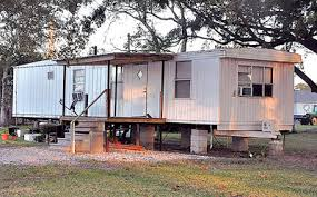Mobile Homes Older Than 10 Years Old Is Not Wanted In Erath