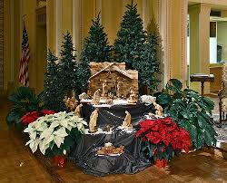 Adventures In Decorating Christmas by Church Christmas Decorating Ideas Church Pinterest Churches