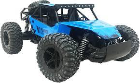 100 Blue Monster Truck Jack Royal Off Road Off Road