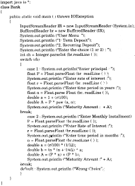 Java Mathceil Return Integer by Icse Previous Papers With Solutions For Class 10 Computer
