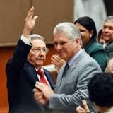 キューバ, フィデル・カストロ, ラウル・カストロ, ミゲル・ディアス=カネル, 人民権力全国会議, 国会, キューバ革命