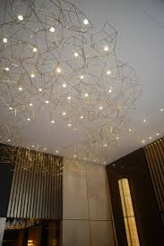 wow the starry sky ceiling without to cut into the wall