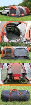 Rightline Gear Universal Tent - Go From Commuter To Camper In A Snap ...