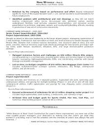 Federal Resume Samples Format Us Air Force Template For Government Jobs In Best