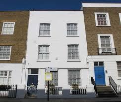 100 Tdo Architects 24 Princedale Road W11 4NJ 9 11 Pottery Lane W11 4LY February 2014