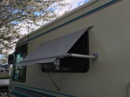 Heavy Duty Regular RV Window Awnings – Tough Top Awnings How To Operate An Awning On Your Trailer Or Rv Youtube To Work A Manual Awning Dometic Sunchaser Awnings Patio Camping World Hi Rv Electric Operation All I Have The Cafree Sunsetter Commercial Prices Cover Lawrahetcom Quick Tips Solera With Hdware Lippert Components Inc Operate Your Howto Travel Trailer Motor Home Carter And Parts An Works Demstration More Of Colorado