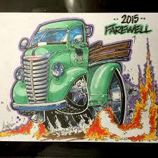 100 Bagged Truck Drawn Bagged 13 2448 X 2448 Free Clip Art Stock Illustration