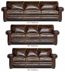 Restoration Hardware Petite Lancaster Sofa by Lancaster Leather Sleeper Sofa Centerfieldbar Com
