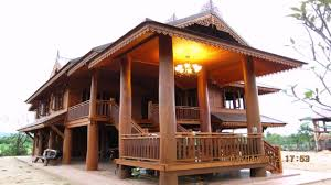 2 Story House Design In Thailand - YouTube Modern Thai Home Inspiration Home Design Traditional House Design Beautiful Ideas Awesome Hoe Model 99 In Thailand Pictures Youtube Interior Best Stesyllabus Images Captured By Interesting Decor Build 100 Designs Floor Plans Nigeria Four Bedroom Homes Ideas Thailand House Plans A Protype For Yothin Youtube Decoration
