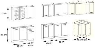 küchenset l form set oa 12 schränke ohne arbeitsplatten