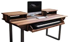 Home Studio Desk Design Interesting Home Studio Desk Design Home