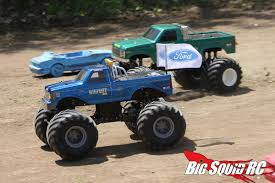 Monster Truck Madness – Kickin' It Old Skool « Big Squid RC – RC Car ... Tamiya 118 Konghead 6x6 G601 Monster Truck Kit Towerhobbiescom The Story Behind Grave Digger Everybodys Heard Of Atlanta Motorama To Reunite 12 Generations Of Bigfoot Mons Jurassic Attack Trucks Wiki Fandom Powered By Wikia Fleet Monster Trucks Conducts Rcues In Floodravaged Texas Top 10 Rc 2018 Video Review Worlds Faest Gets 264 Feet Per Gallon Wired Jam Mercedes Benz Stadium New Bright Ff 128volt 18 Chrome Showtime Truck Michigan Man Creates One The Coolest Greatest Toy On Earth Kenners Claw 4x4 Toy