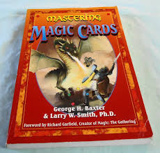 Mtg Championship Decks 1997 by Amazon Com Mastering Magic Cards An Introduction To The Art Of