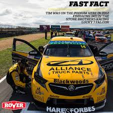 100 Alliance Truck Parts FAST FACT Freightliner Racing Facebook