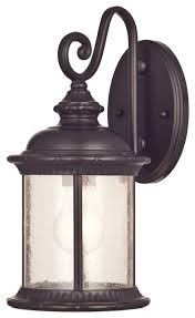 westinghouse wall lantern rubbed bronze outdoor wall lights