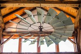 funiture wonderful old time belt driven ceiling fans belt driven