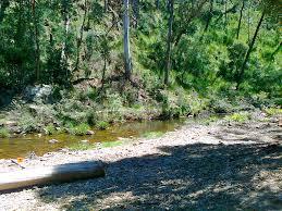 100 Lerderderg State Park FileOBriens Crossing Panoramio 1jpg