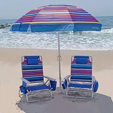 iloilo nautica beach chair rainbow stripe 11street malaysia