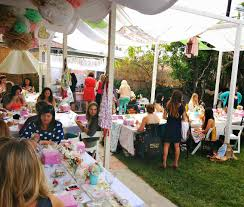 Creme De La Gems: What A Party! (creative Tea Time Recap) Celebrating Spring With Bigelow Teahorsing Around In La Backyard Tea Party Tea Bridal Shower Ideas Pinterest Bernideens Time Cottage And Garden Tea In The Garden Backyard Fairy 105 Creativeplayhouse Girl 5m Creations Blog Not My Own The Rainbow Party A Fresh Floral Shower Ultimate Bresmaid Tbt Graduation I Believe In Pink Jb Gallery Wilderness Styled Wedding Shoot Enchanted Ideas Popsugar Moms Vintage Rose Olive