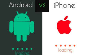 Android vs iPhone Which is better
