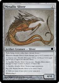 edhing your pds slivers deck i got 99 problems but a commander