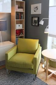 Ikea Poang Chair Cover Green by Furniture Place Your Favorite Reading Chair Ikea To Any Space You