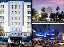 miami south deco top 10 deco hotels in miami visit florida
