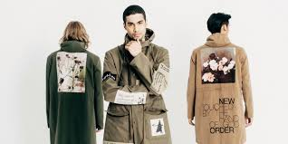 men u0027s jackets and coats latest styles and trends gq gq