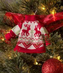 Michaels Pre Lit Christmas Trees by Ugly Sweater