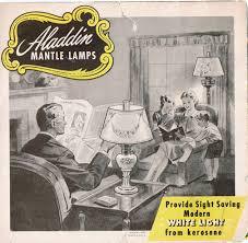 Aladdin Kerosene Lamp Model 23 by Aladdin Lamp Model B Aladdin Kerosene Mantle Lamps Pinterest