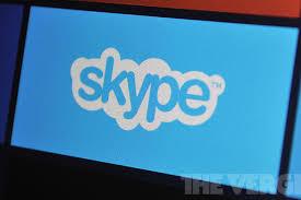 skype pour bureau windows 8 microsoft to retire windows live messenger in favor of skype the verge