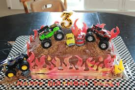 Monster Truck Birthday Cake | Fiestas | Pinterest | Monster Truck ... Cutest Little Things Have A Wheelie Great Birthday Monster Truck Cakes Decoration Ideas Little Monster Truck Party Racing Candy Labels Themed Cake Cakecentralcom Chic On Shoestring Decorating Jam Blaze Birthday Cake Just Put Your Favorite Monster Trucks To Roses Annmarie Bakeshop Gravedigger Byrdie Girl Custom 12 Balls Are Better Than 11 Simple Practical Beautiful Central I Pad