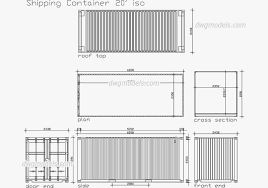 100 Free Shipping Container House Plans 47 Find The Best Decorating Dwg Youll Love Www