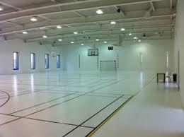 gymnase du lycée alphonse daudet de tarascon marty sports