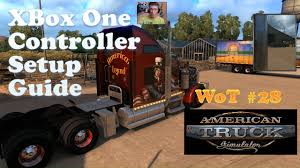 100 Number One Truck In America N Simulator XBox Controller Setup Guide For Smooth