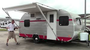 New 2014 Riverside RV White Water Retro 177 Travel Trailer
