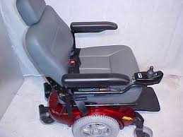 pronto m91 heavy duty power wheelchair by invacare