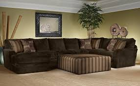 Dark Brown Couch Decorating Ideas by Chocolate Brown Velvet Sofa Decorating Ideas