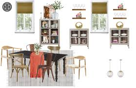 Exciting Eclectic Dining Rooms Boho Style That Can Fit In ... Exciting Eclectic Ding Rooms Boho Style That Can Fit In Top 5 Room Rug Ideas For Your Overstockcom Now You Have The Bohemian Of Dreams Get Look Authentic Midcentury Modern Design By Havenly Amazoncom Yazi Red Mediterrean Tie On 20 Awesome And Decor Photo Bungalow Rose Legends Fniture 6pc Rectangular Faux Cement Set In Chestnut