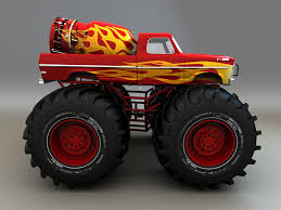 3D Model Monster-truck Monster Truck | CGTrader 143 Rc Mini Truck Toy Monster Buy Truckrc Remote Control Radio Llfunction Jam Rc Grave Digger Toys Trucks Rain Cant Put Brakes On Monster Truck Toy Drive New Jersey Herald Hot Wheels Shop Cars 24g Xknight 118 Racing Buggy Car Truggy Friction Yellow Online In India Kheliya All Brands 124 Scale Die Cast Mjstoycom Pullback By Mattel Mtt21572 Amazoncom Xtermigator Vehicle 4ch Bigfoot Raptor Cross Country