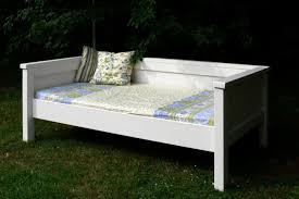 Ana White Headboard Full by Ana White Simple Daybed Farmhouse Bed Hybrid Diy Projects