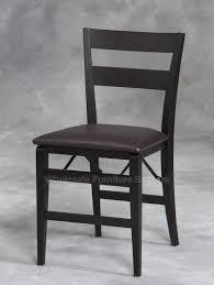 esszimmer klappstühle esszimmer wooden folding chairs