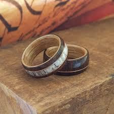 77 best Wooden Wedding Bands images on Pinterest