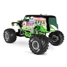Axial 90055 SMT10 Grave Digger Monster Jam Truck 1/10 Scale Electric ... Monster Jam Grave Digger 24volt Battery Powered Rideon Walmartcom Amazoncom Hot Wheels 2017 Release 310 Team Flag Truck Toys Buy Online From Fishpdconz Us Wltoys A979b 24g 118 Scale 4wd 70kmh High Speed Electric Rtr Big 110 Model 4ch Rc Tri Band Wheels Shark Diecast Vehicle 124 Sound Smashers Bestchoiceproducts Best Choice Products Kids Offroad Shop Cars Trucks Race Wltoys 12402 112th Scale 24ghz Games Megalodon Decal Pack Stickers Decalcomania Zombie Radio Rc Remote Control Car Boys Xmas