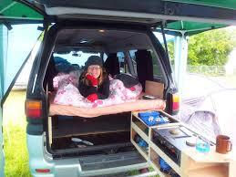 Interior Unit For Vw T Camper Van Conversion Parts Rayne Automotive