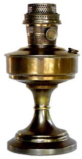 Aladdin Kerosene Lamp Model 12 by Aladdin Kerosene Lamps